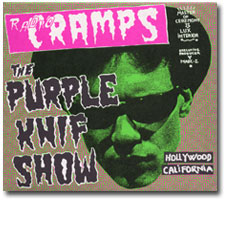 lux interior the cramps
