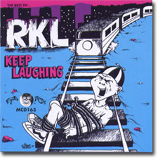 RKL CD cover
