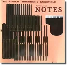 The Roger Tubesound ensemble