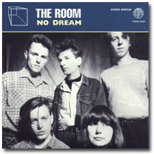 The Room CD cover