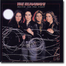 The Runaways CD cover