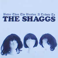 Image: Better Than The Beatles: A Tribute To The Shaggs