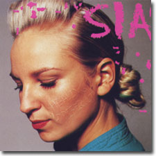 Sia CD cover