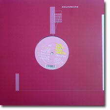The Soft Pink Truth 12inch cover