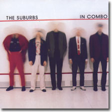 The Suburbs CD cover