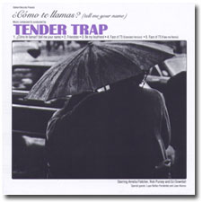 Tender Trap CD5 cover