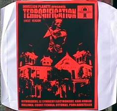 Various - Terrorification