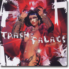 Trash Palace CD cover