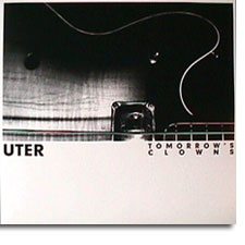 Uter 12inch cover