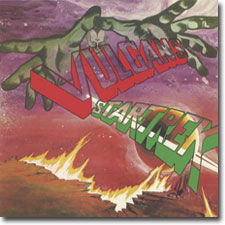 Vulcans CD cover