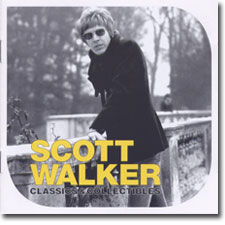 Scott Walker CD cover